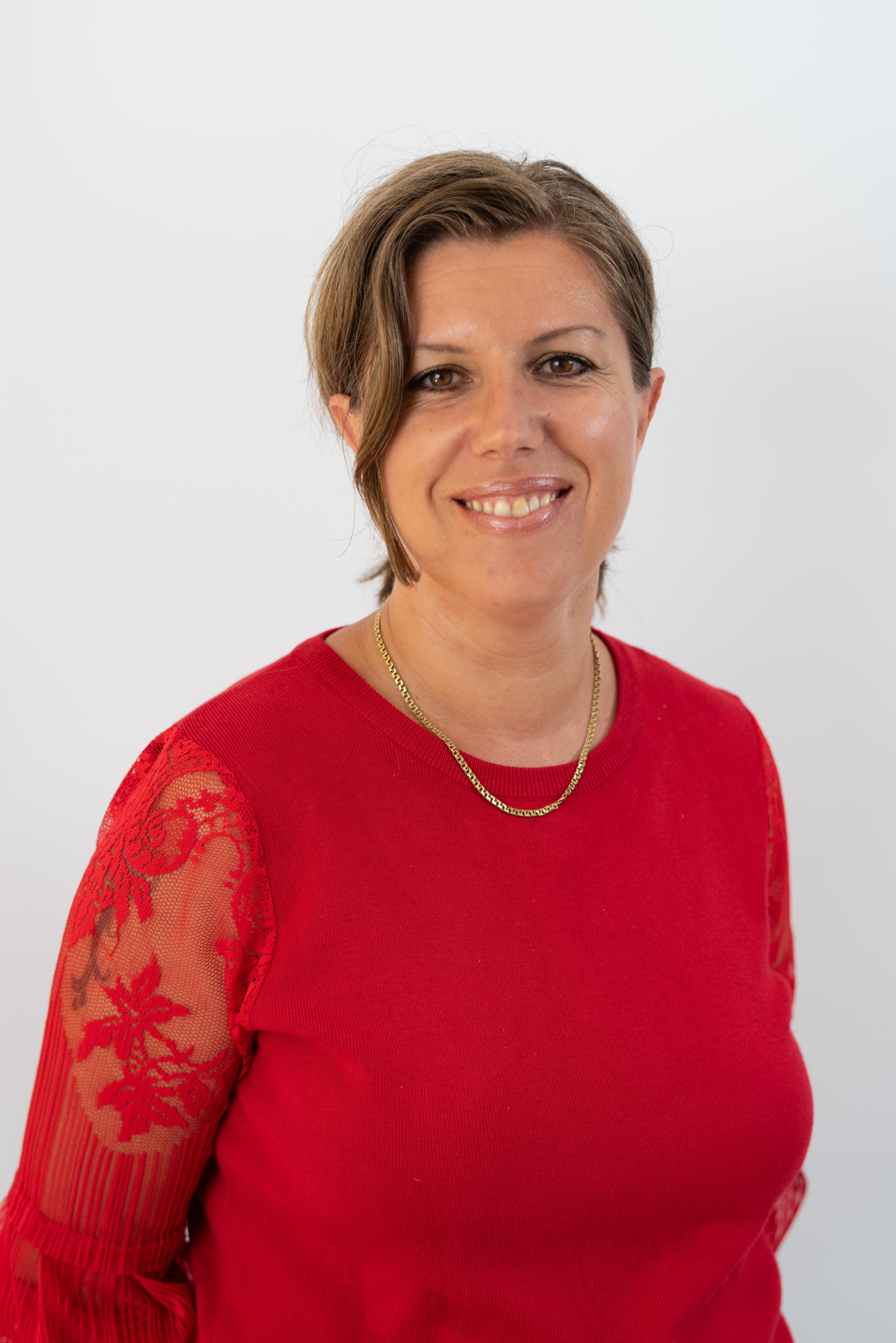 Mirjana Sinkovits