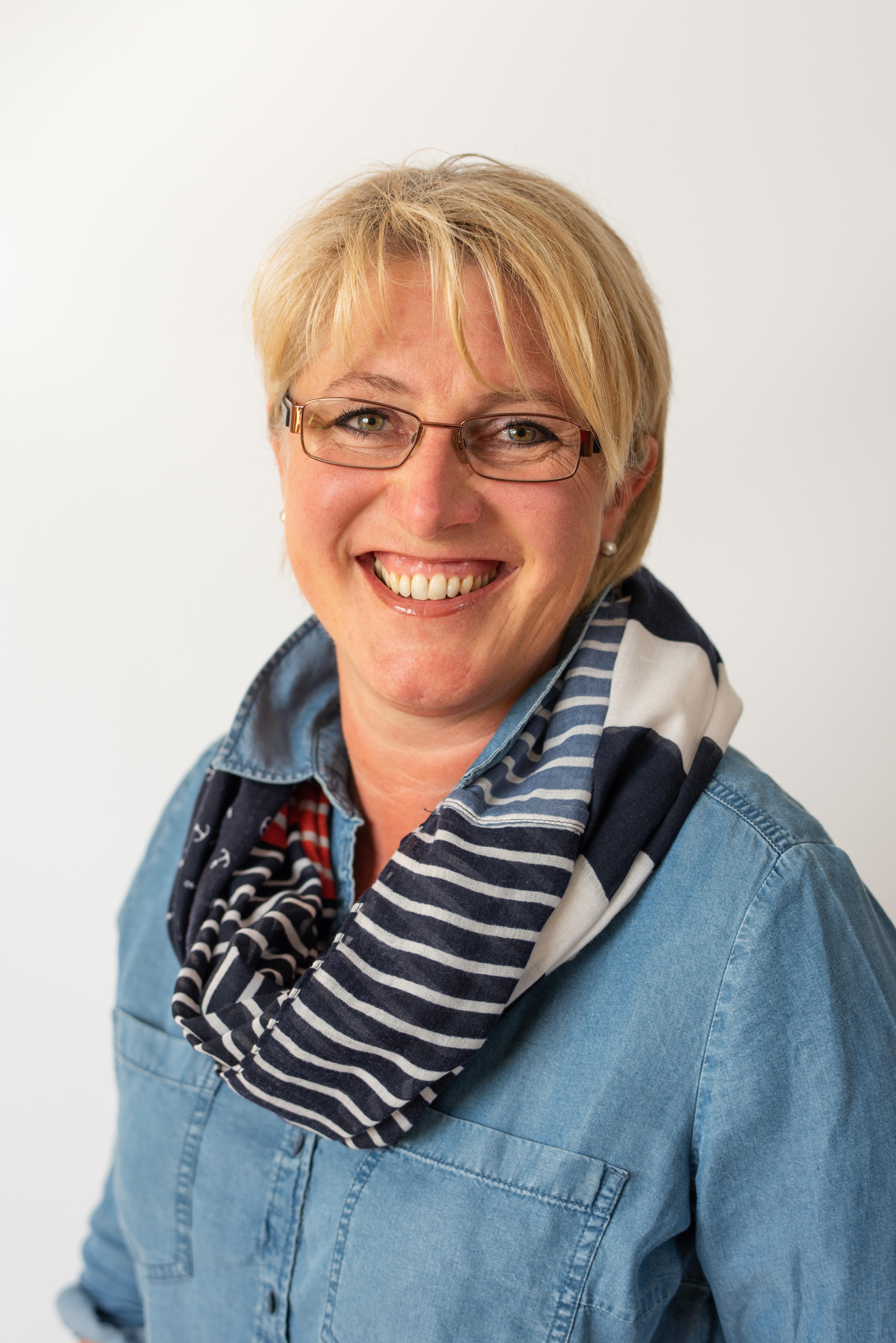 Birgit Nagl