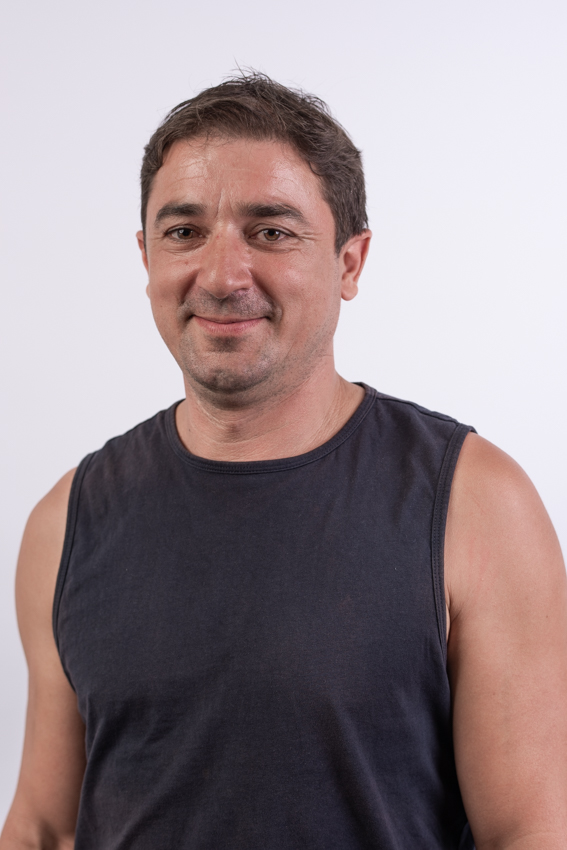 Bernhard Baumgartner
