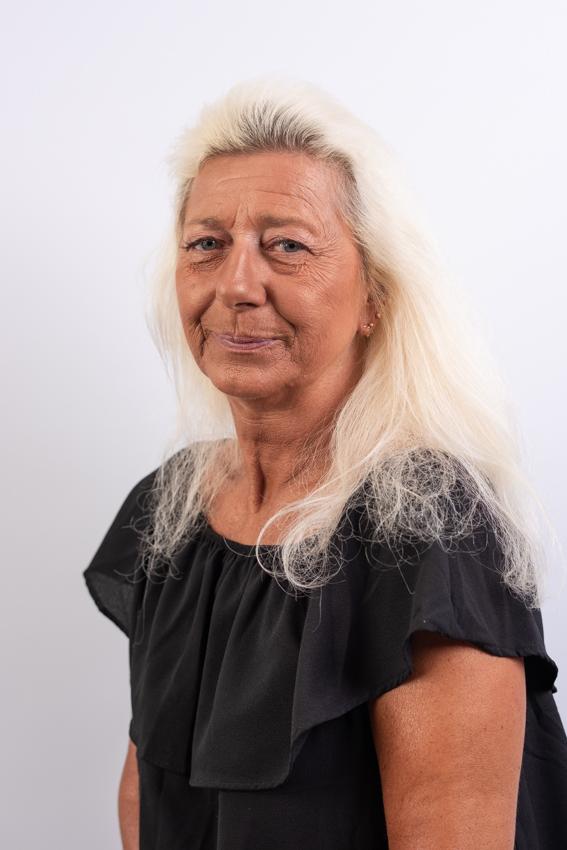 Andrea Lenardt