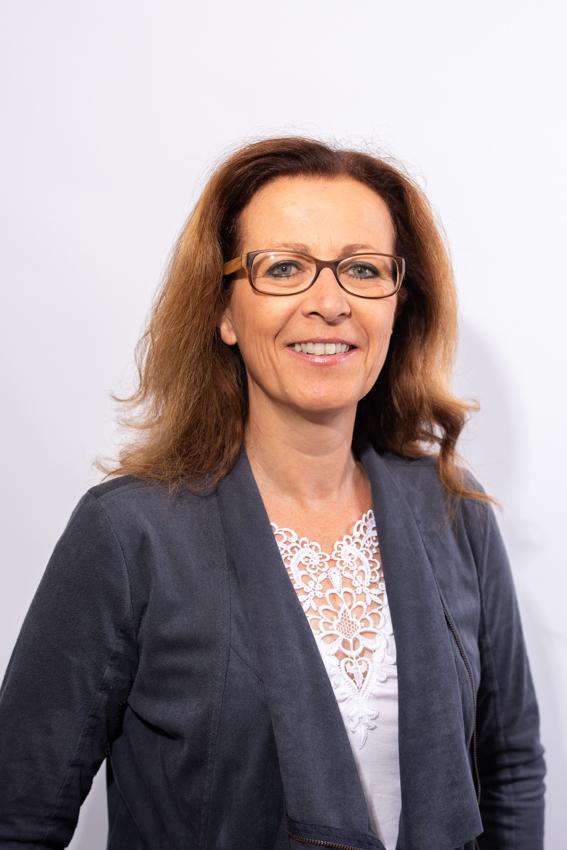 Gerhild LANGMANN