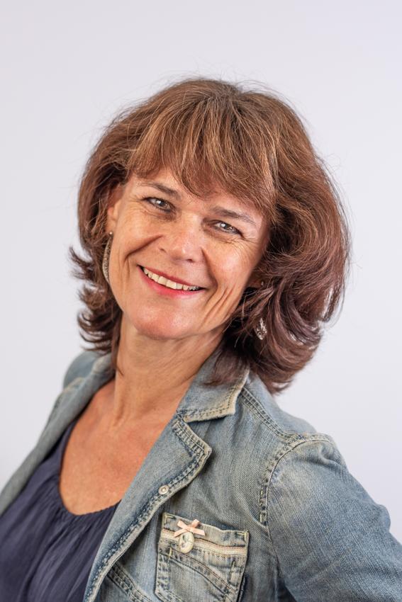 Birgit Friedl