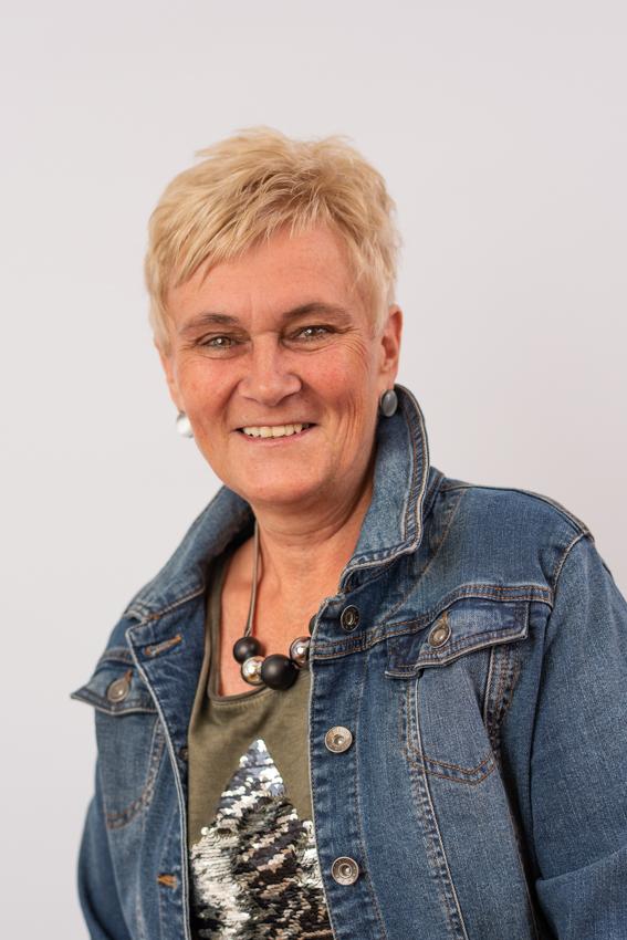 Michaela Stuhlbacher