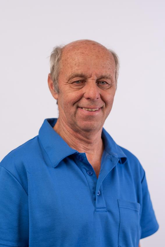 Stefan Ziessler
