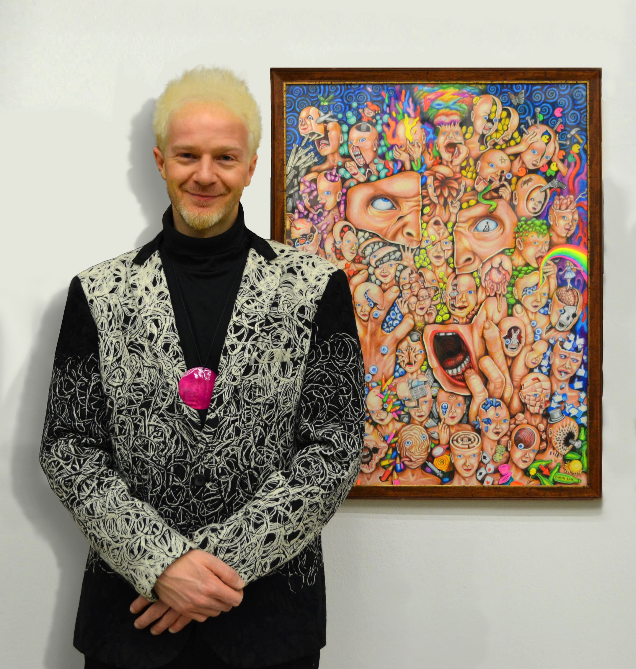Michael Birnstingl