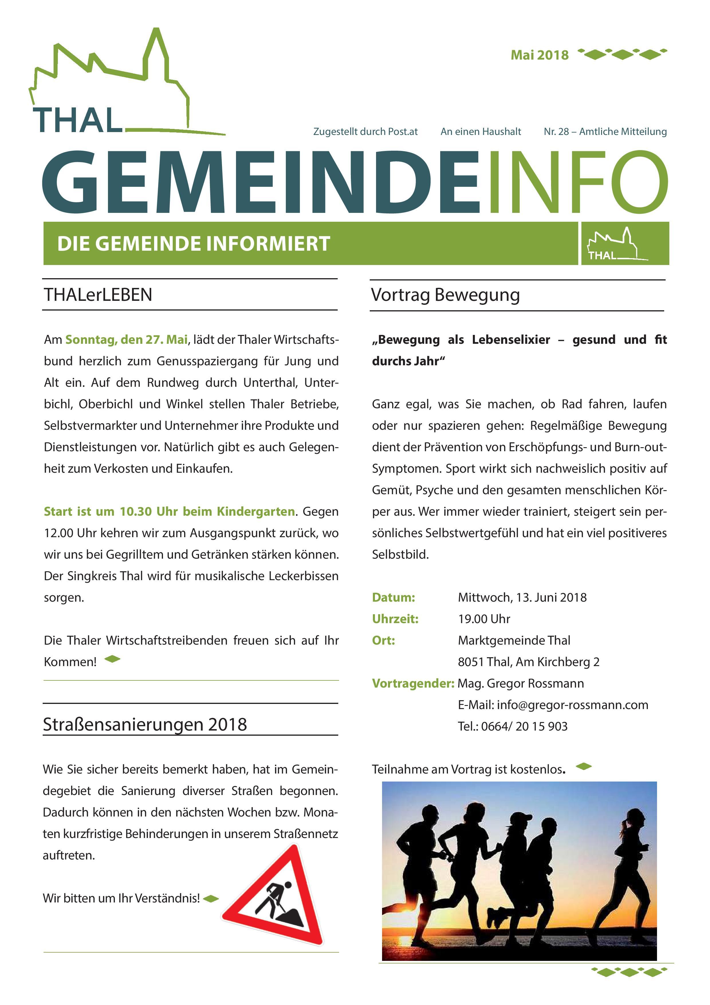 gemeindeTHAL-Flugblatt-Nr28_DRUCK.indd-page-001