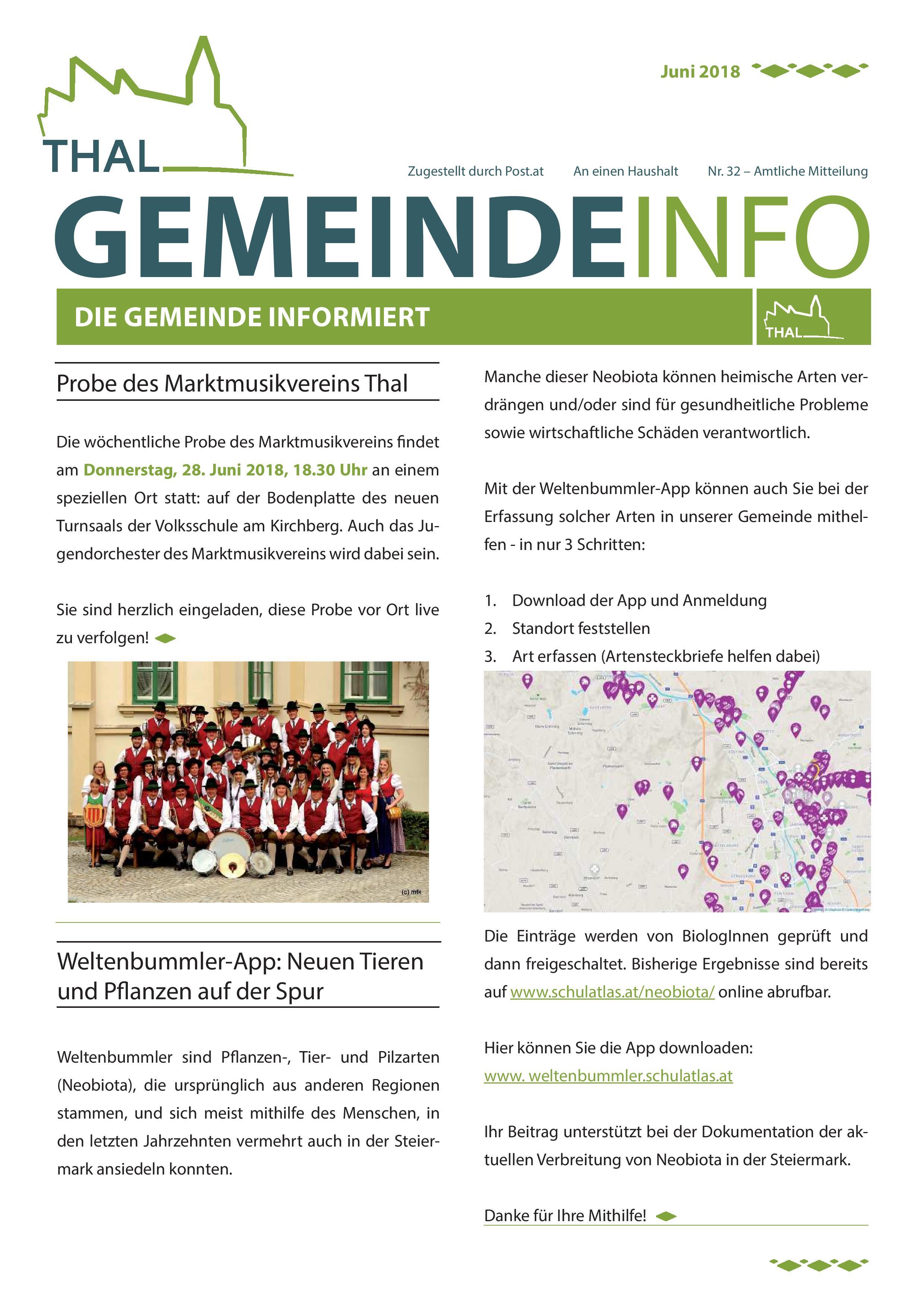 gemeindeTHAL-Flugblatt-Nr32_DRUCK.indd-page-001