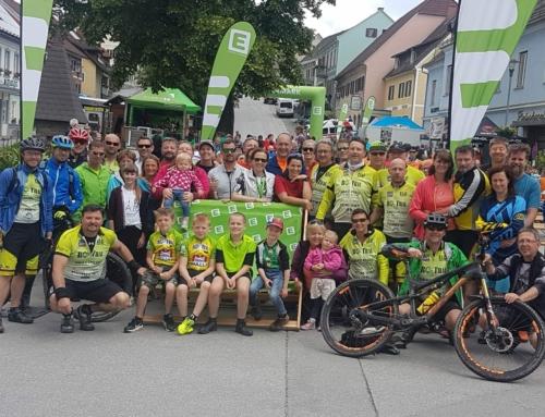 Radsternfahrt 2018
