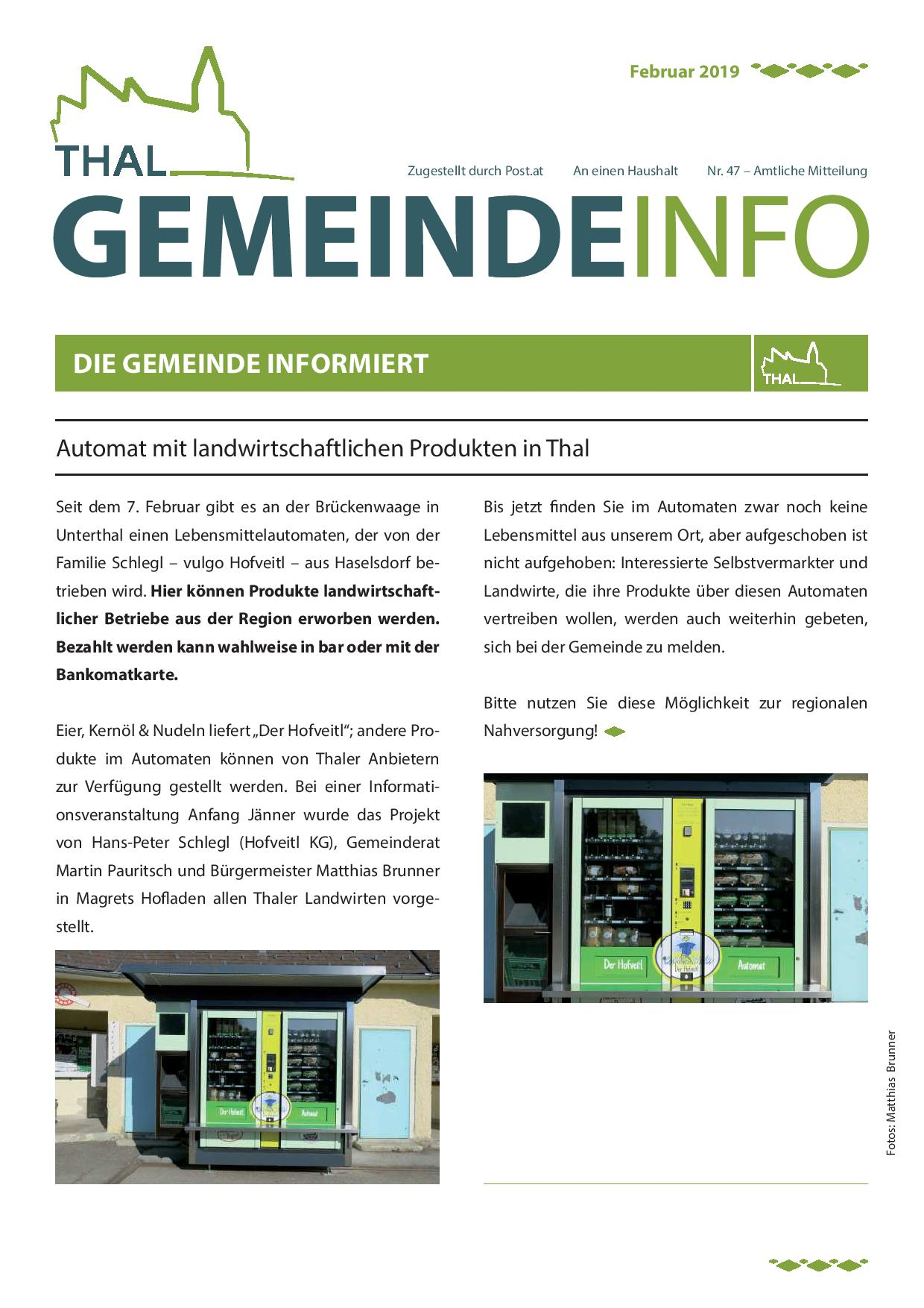 gemeindeTHAL-Flugblatt-Nr47.indd-page-001