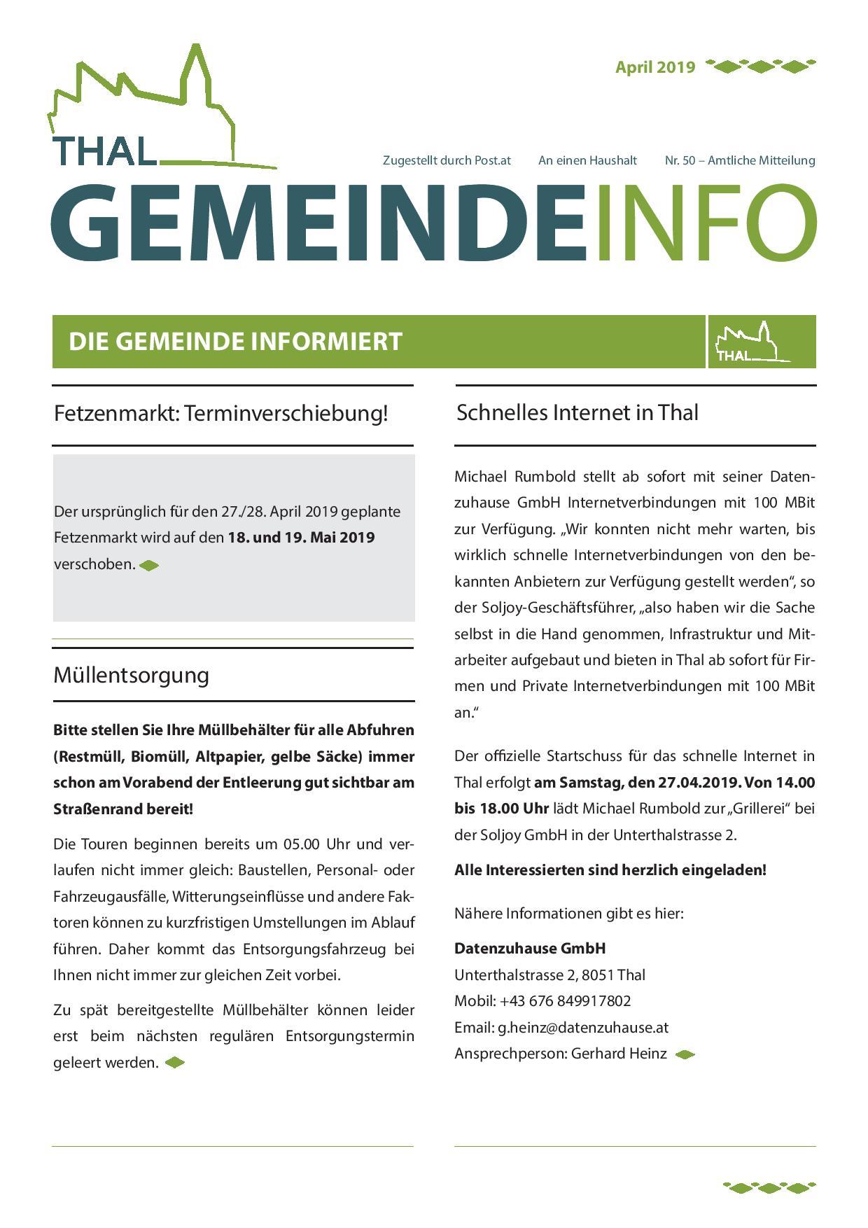Gemeinde Info Nr. 50-page-001