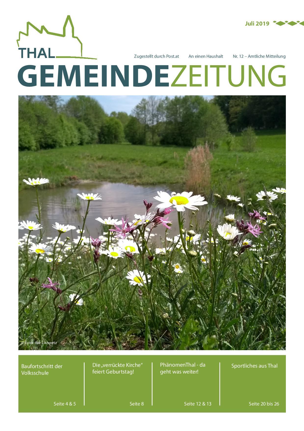 Gemeinde Zeitung Nr. 12-page-001