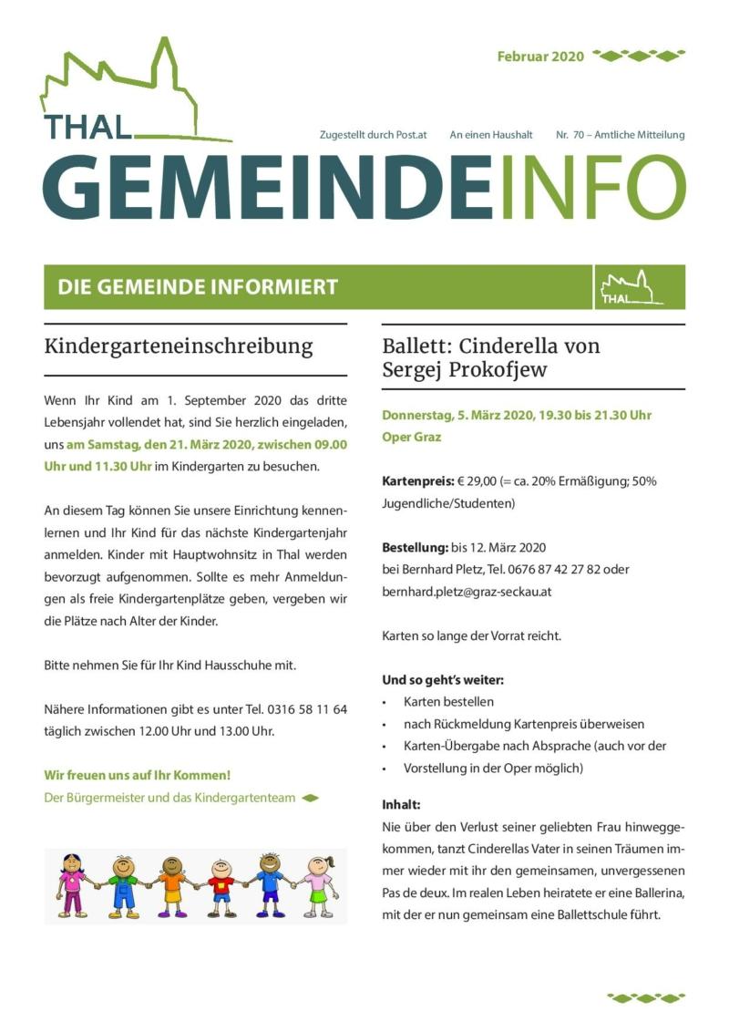 Gemeinde Info Nr. 70-page-001