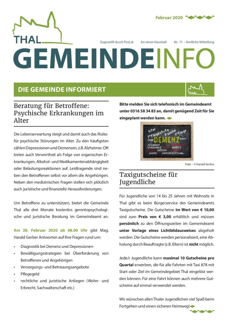 Gemeinde Info Nr. 71-page-001