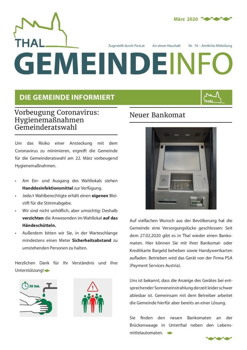 Gemeinde Info Nr. 74-page-001