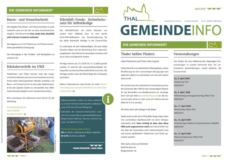 Gemeinde Info Nr. 76-page-001