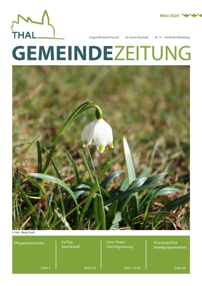 Gemeinde Zeitung Nr. 15-page-001