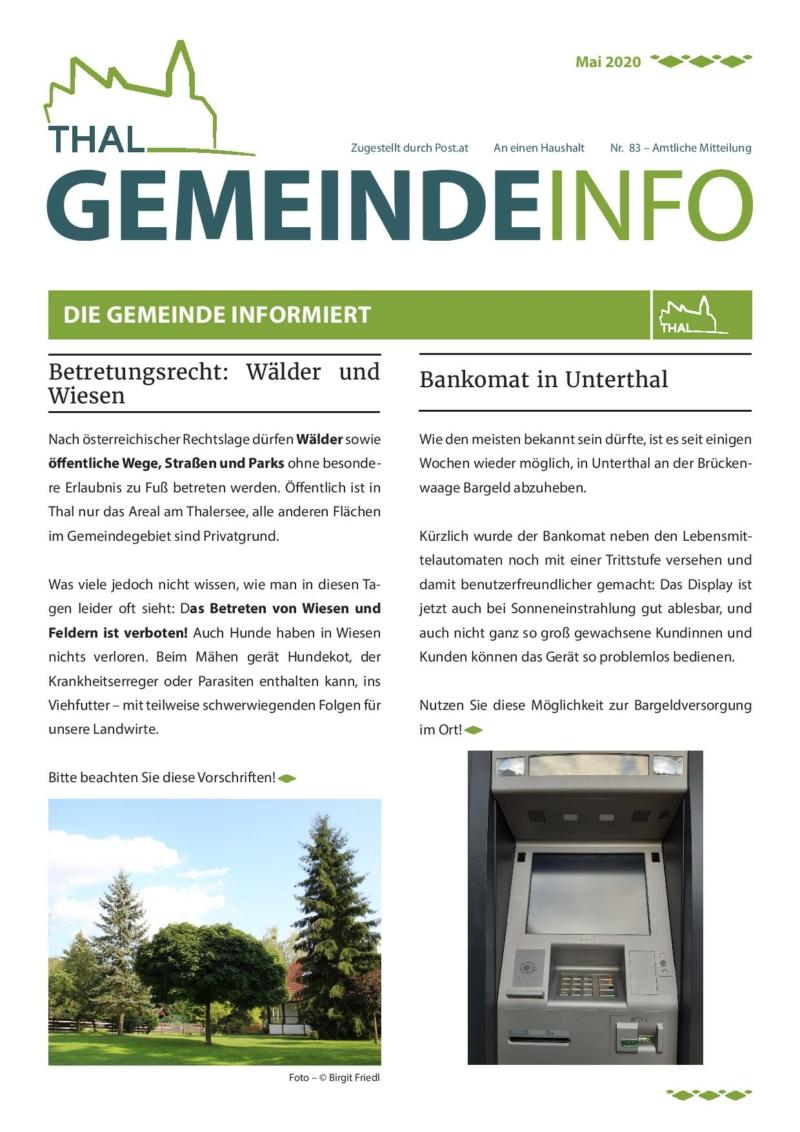 Gemeinde Info Nr. 83-page-001