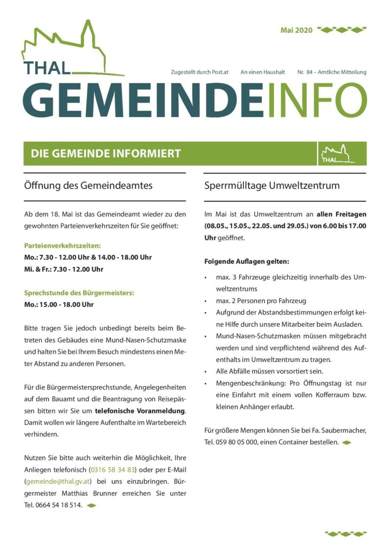 Gemeinde Info Nr. 84-page-001