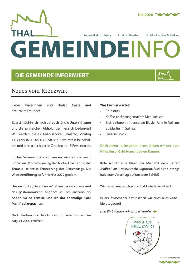 Gemeinde Info Nr. 91-page-001
