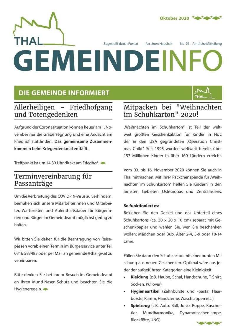 Gemeinde Info Nr. 99-page-001