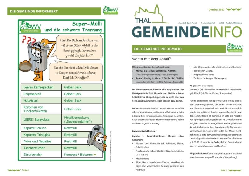 GemeindeInfo Nr.100-page-001