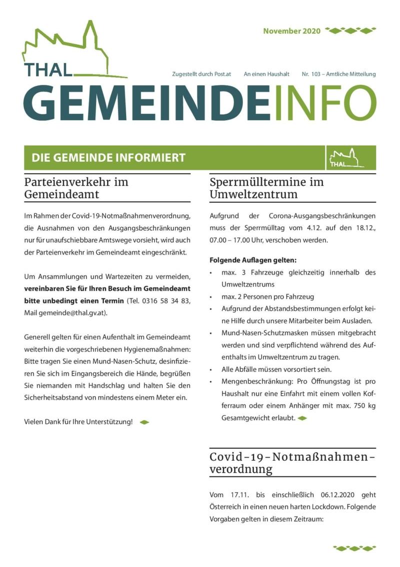 Gemeinde Info Nr. 103-page-001