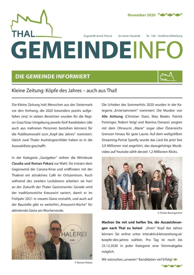 Gemeinde Info Nr. 104-page-001