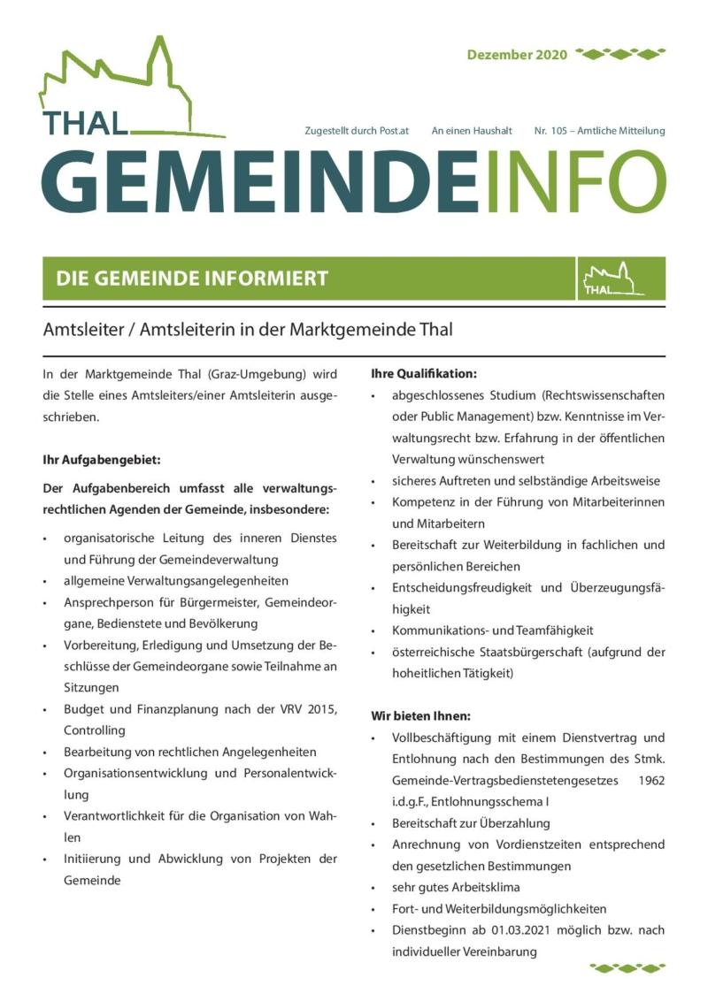 Gemeinde Info Nr. 105-page-001