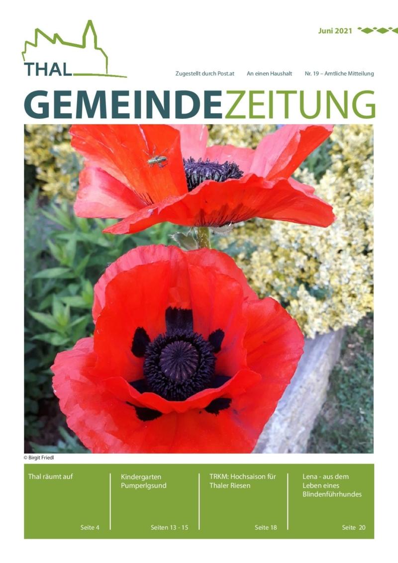 Gemeinde Zeitung Nr. 19-page-001