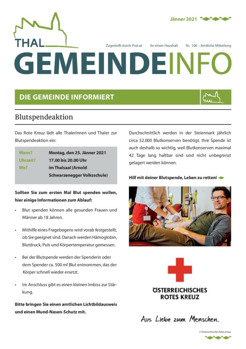 Gemeinde Info Nr. 106-page-001