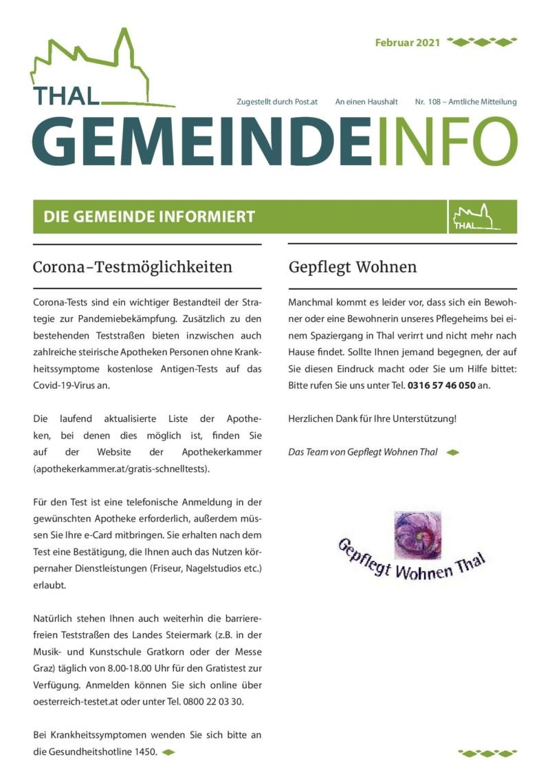 Gemeinde Info Nr. 108-page-001