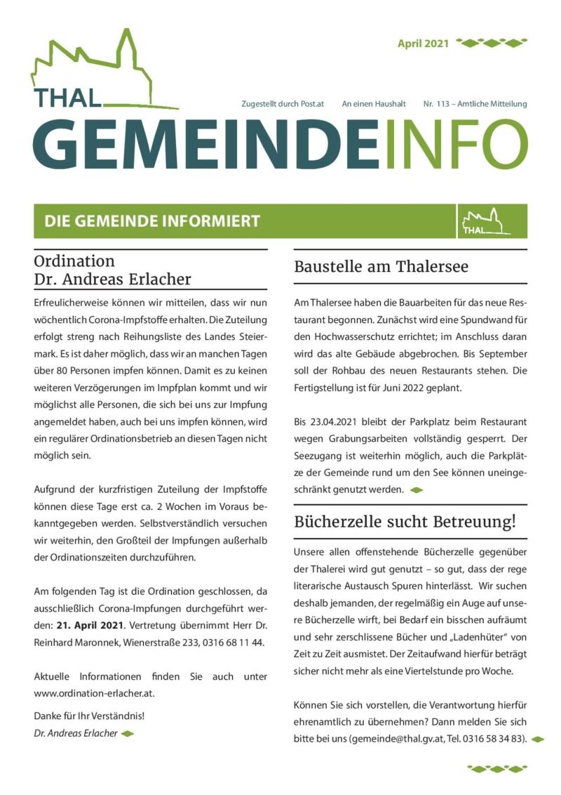 Gemeinde Info Nr. 113-page-001