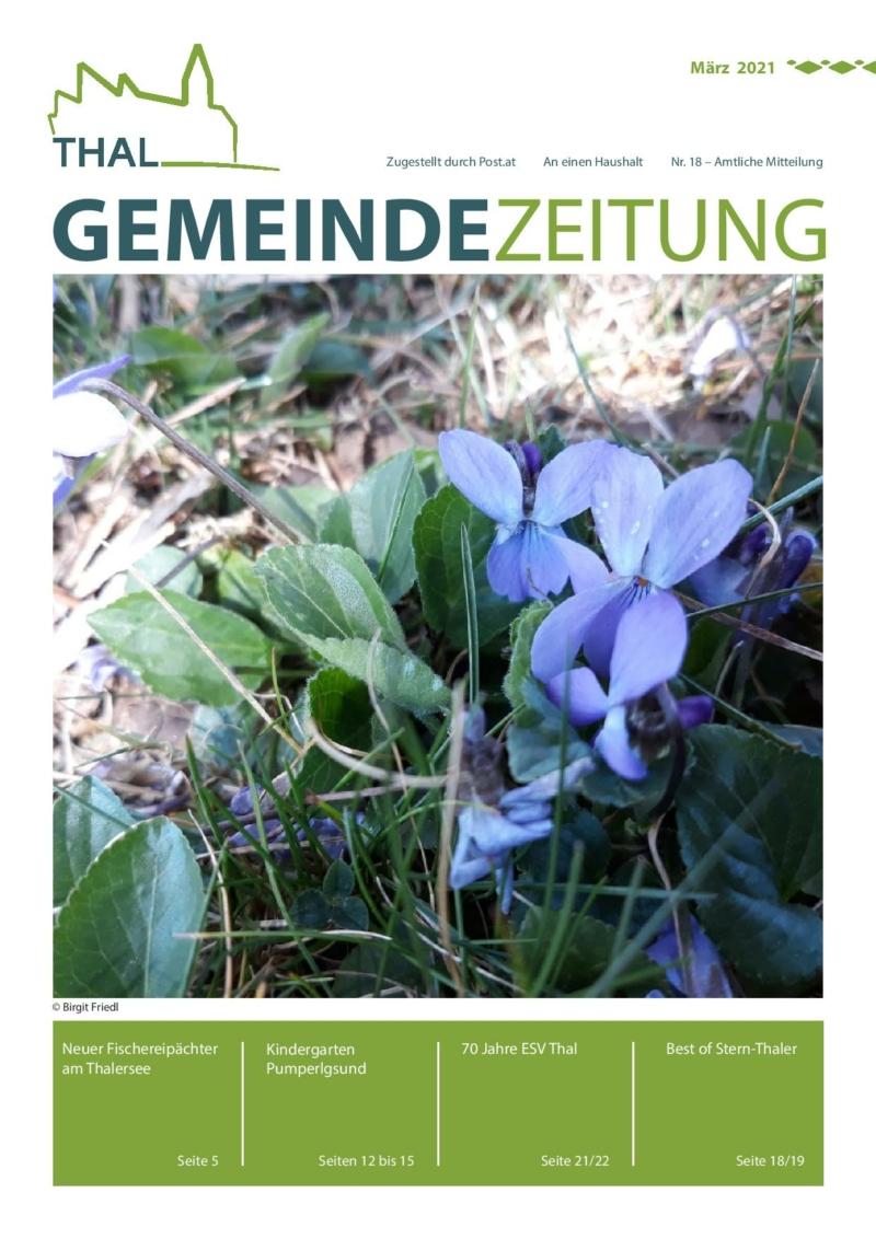 Gemeinde Zeitung Nr. 18-page-001