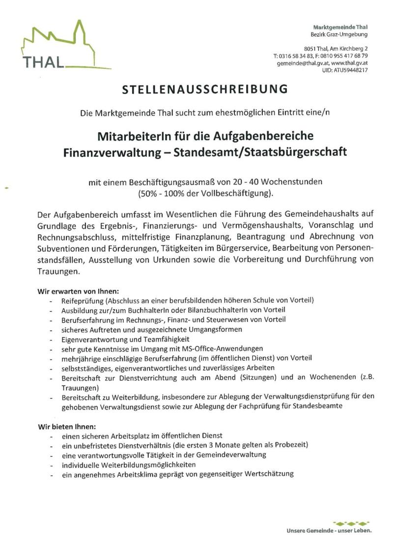 Stellenausschreibung Finanzverwaltung, Standesamt-Staatsbürgerschaft-page-001
