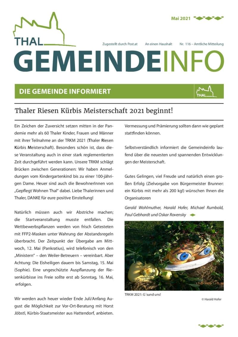 Gemeinde Info Nr. 116-page-001