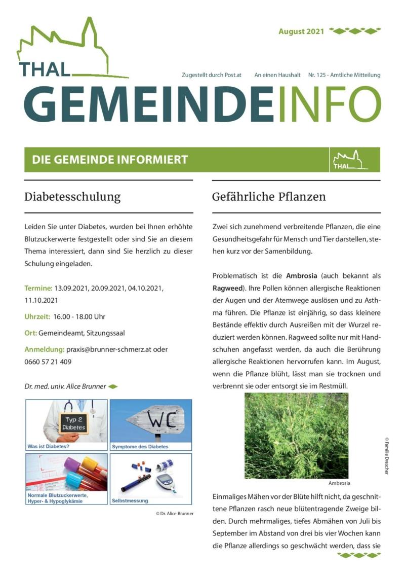 Gemeinde Info Nr. 125 -page-001