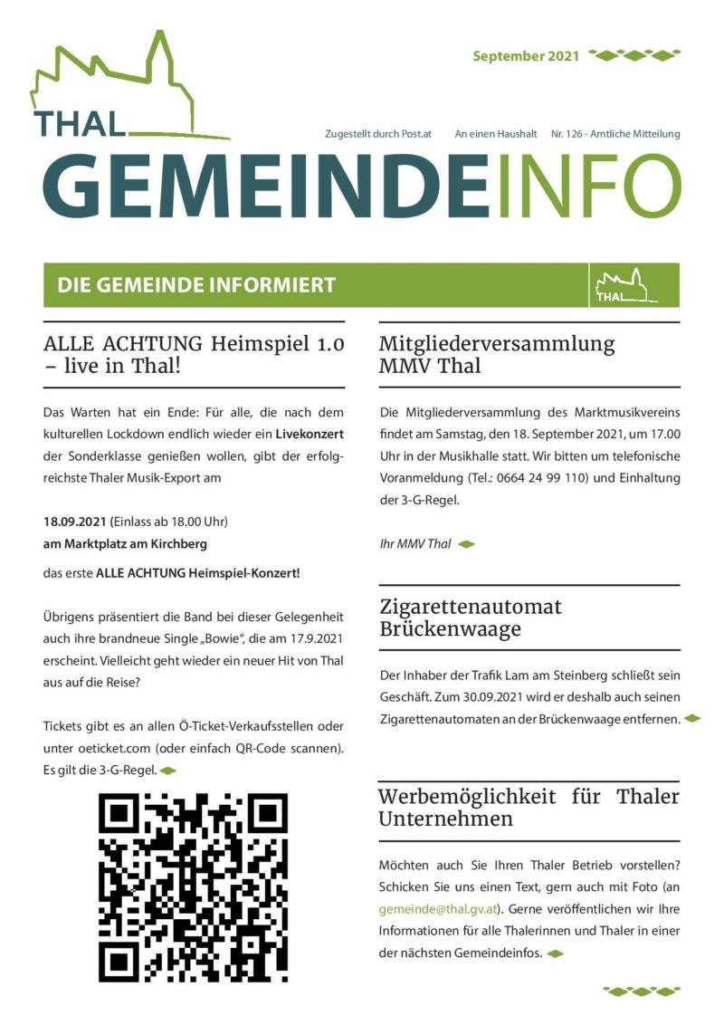 Gemeinde Info Nr. 126 -page-001
