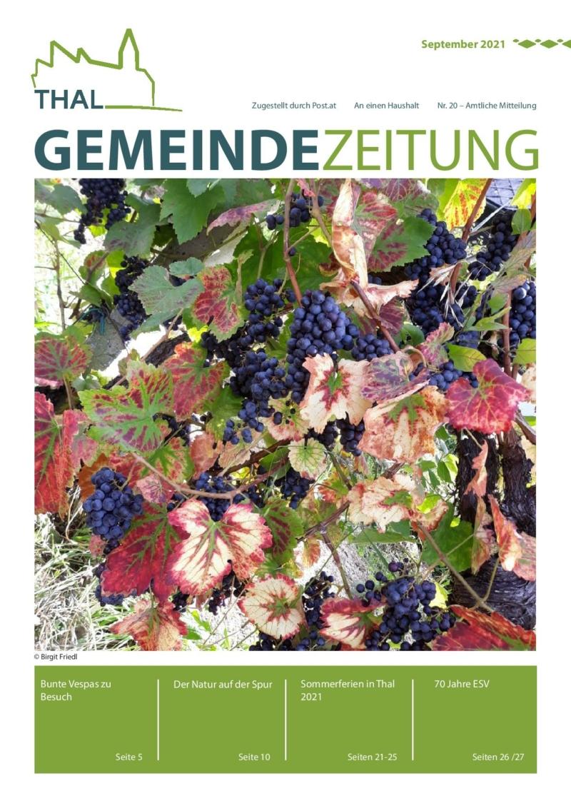 Gemeinde Zeitung Nr. 20-page-001